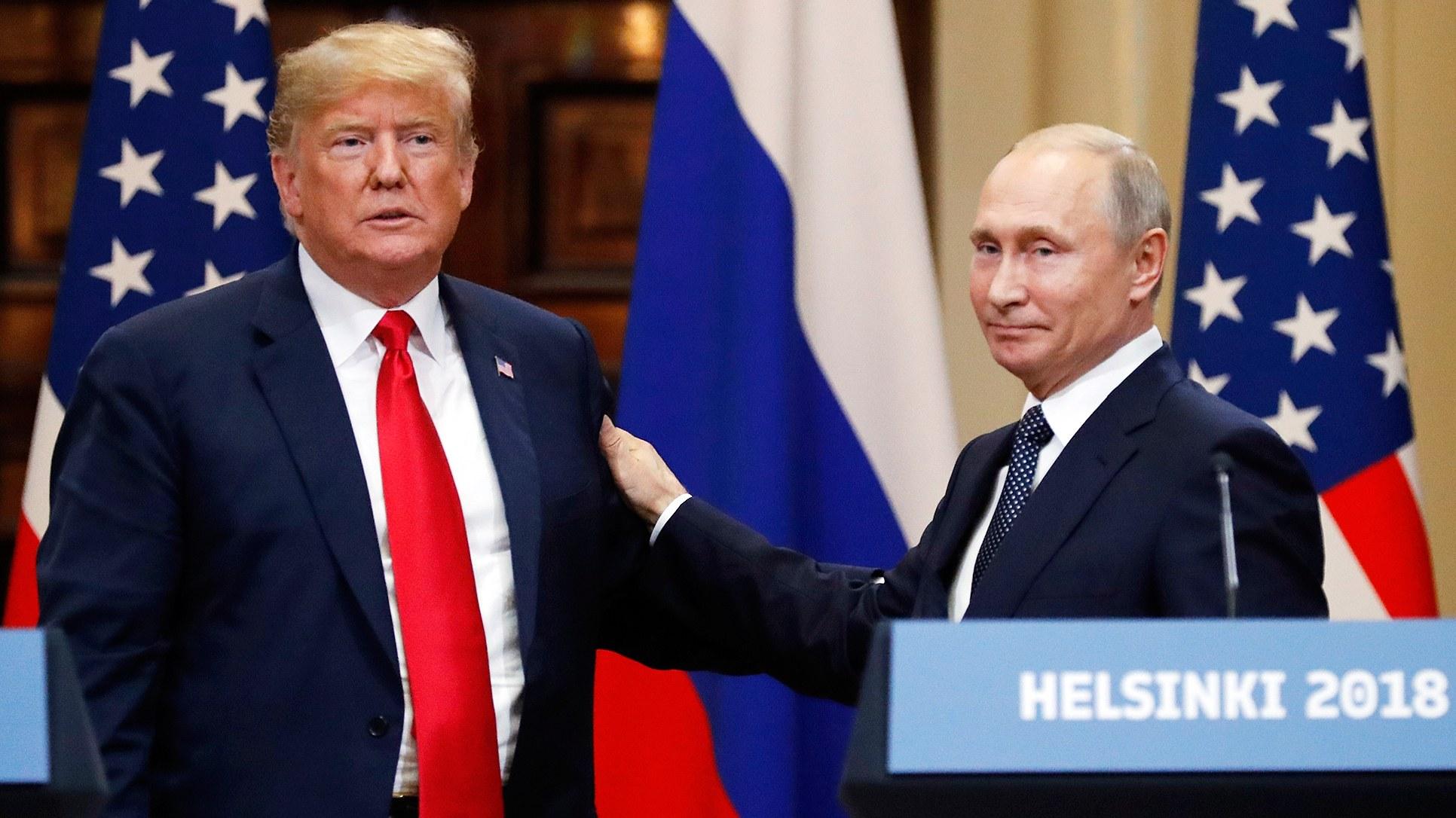 28 – News Rundown: Putin and Trump, Papa Johns CEO out, and a $3.9B Plane