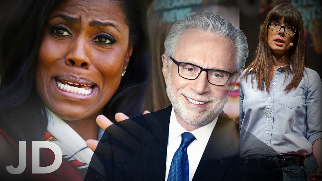 36 – Arbitration against Omarosa, Blitzer meets Kimmel, and Twitter keeps Jones