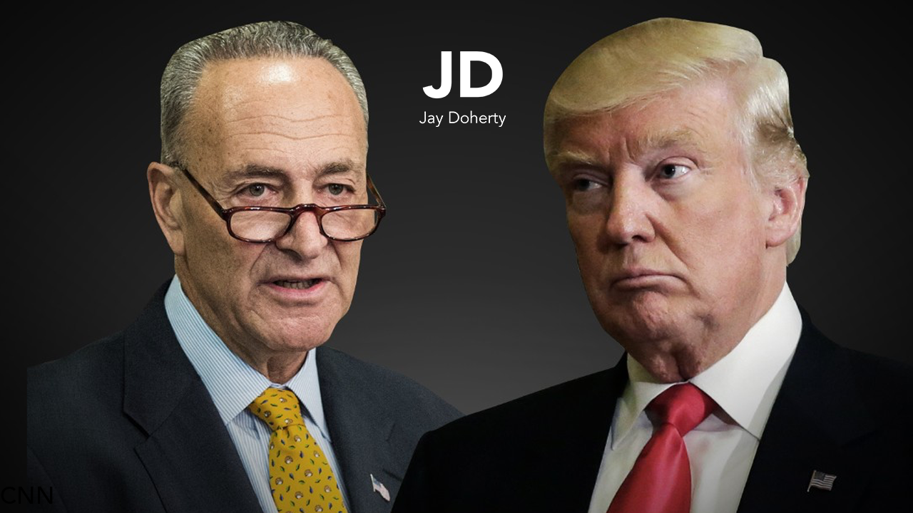 53 – The Government is Shutdown and The JD IT is in Beta!