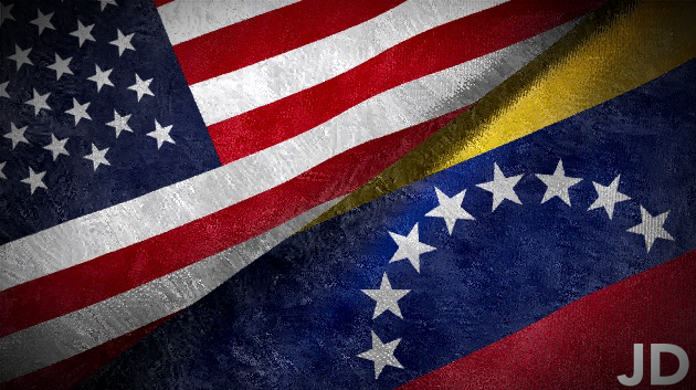 63 – Shutdown Continues, Venezuela Leaves, Coaching Launches