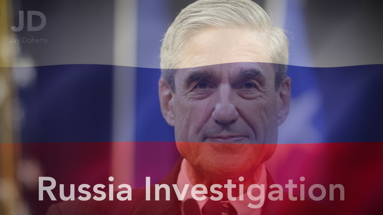 73 – A look at where The Mueller Probe Stands