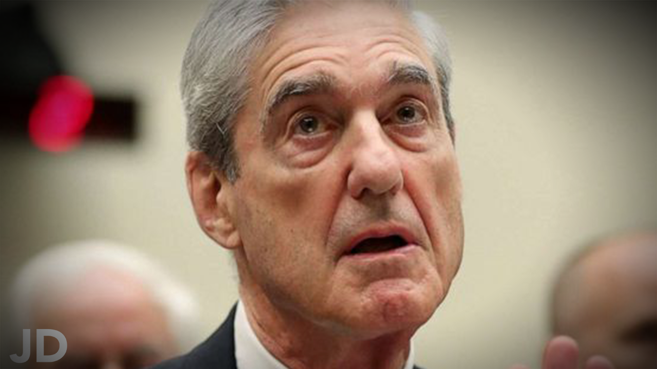 93 – Special Edition – LIVE Coverage of Robert Mueller's Testimony