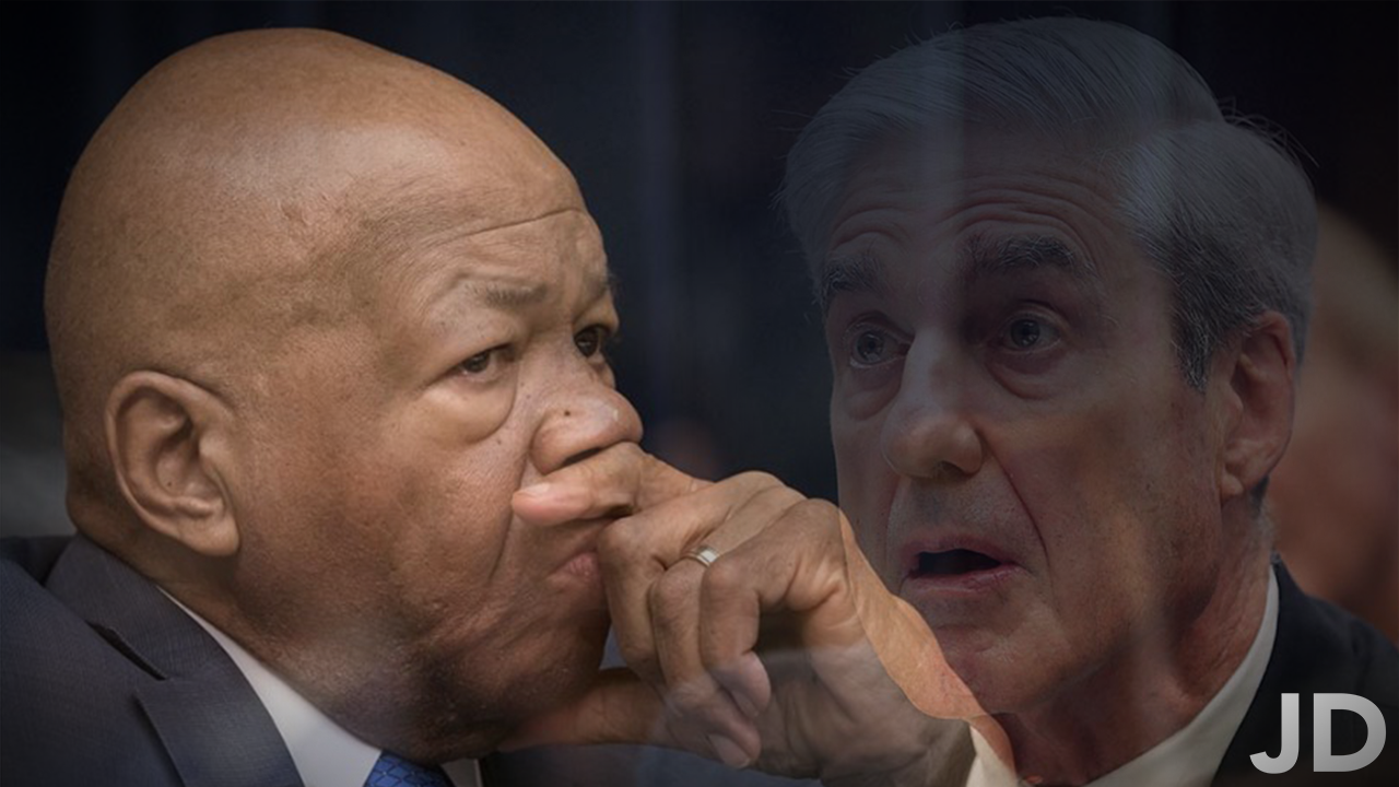 94 – Coincidence? I think not: Mueller, Obama, and Cummings