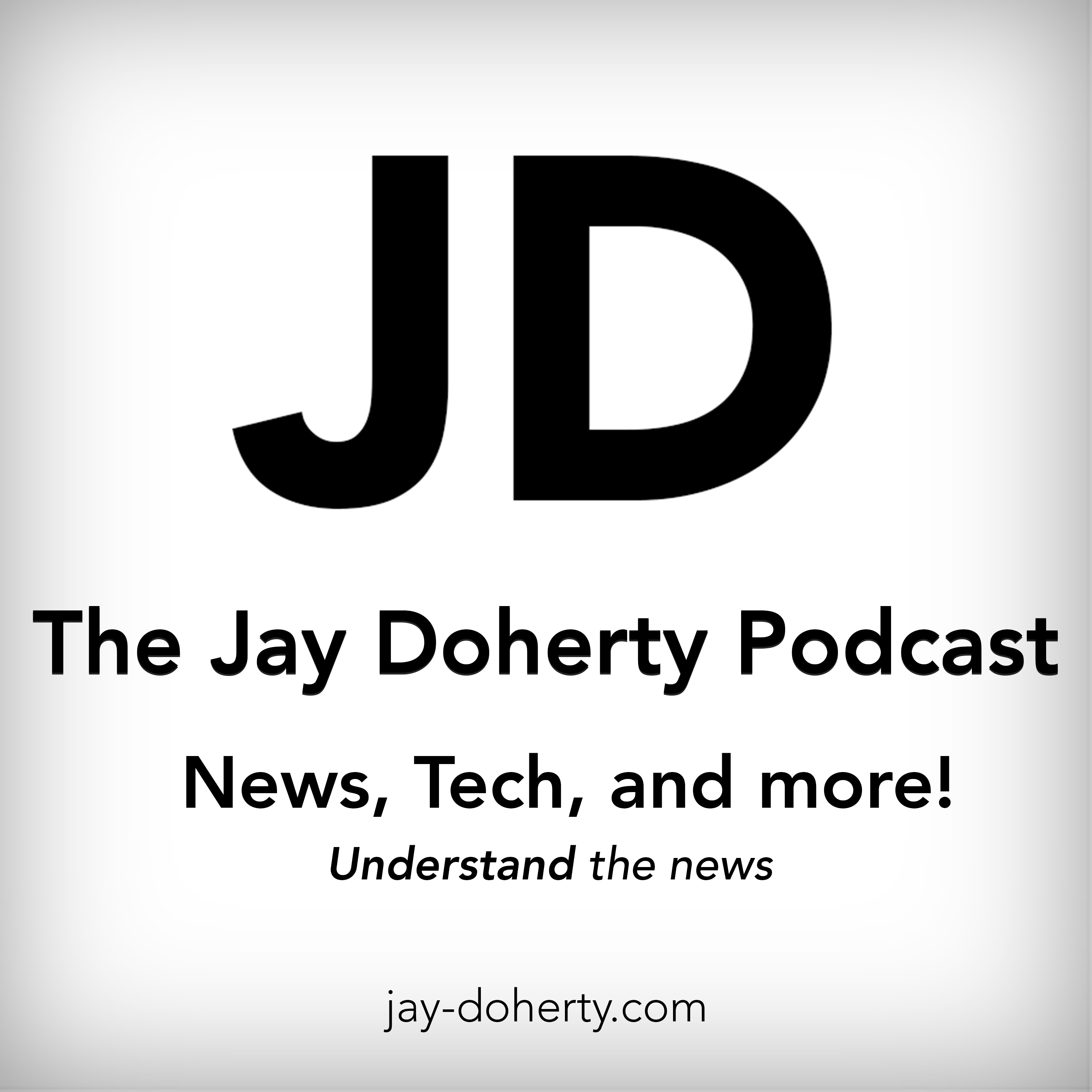 The Jay Doherty Podcast